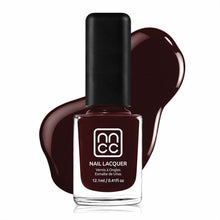 Load image into Gallery viewer, Nail Polish Twilight Magic 0.41fl.oz/12.1ml Burgundy