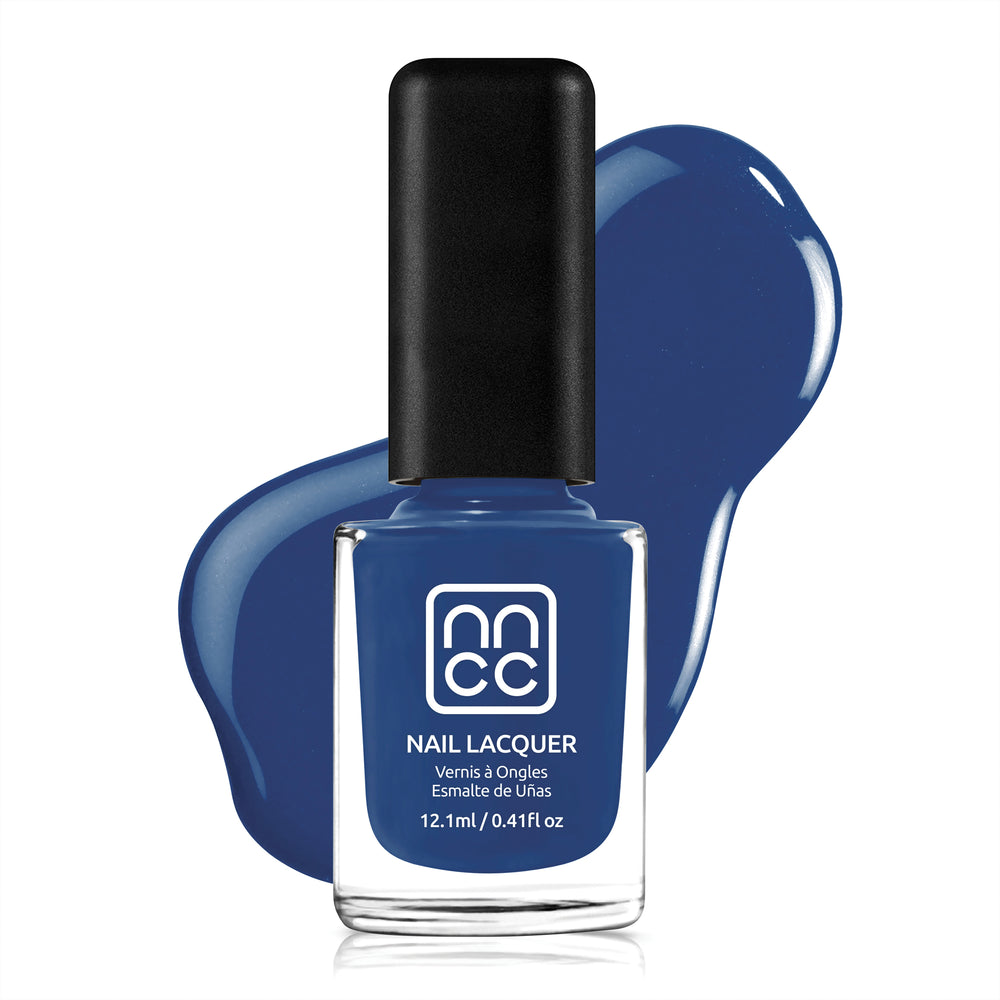 Nail Polish Royal Freeze 0.41fl.oz/12.1ml Cobalt