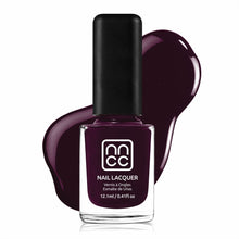 Load image into Gallery viewer, Nail Polish Merlot