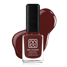 Load image into Gallery viewer, Nail Polish Rising Star Light Maroon