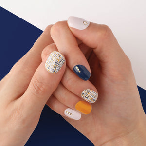 Pop Culture Insta Gel Nail Strips