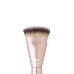 AirFair Flat Contour Brush #905 Short Dense Synthetic Fiber