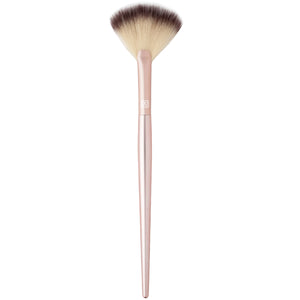 AirFair Fan Brush #906 Flat Fan-Shaped Synthetic Fiber