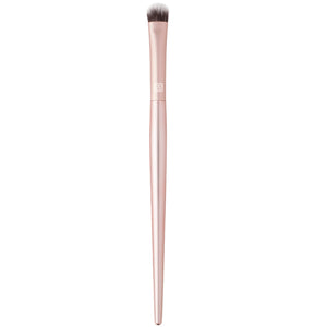 AirFair Eyeshadow Brush #909 Flat Dome-Shaped Synthetic Fiber