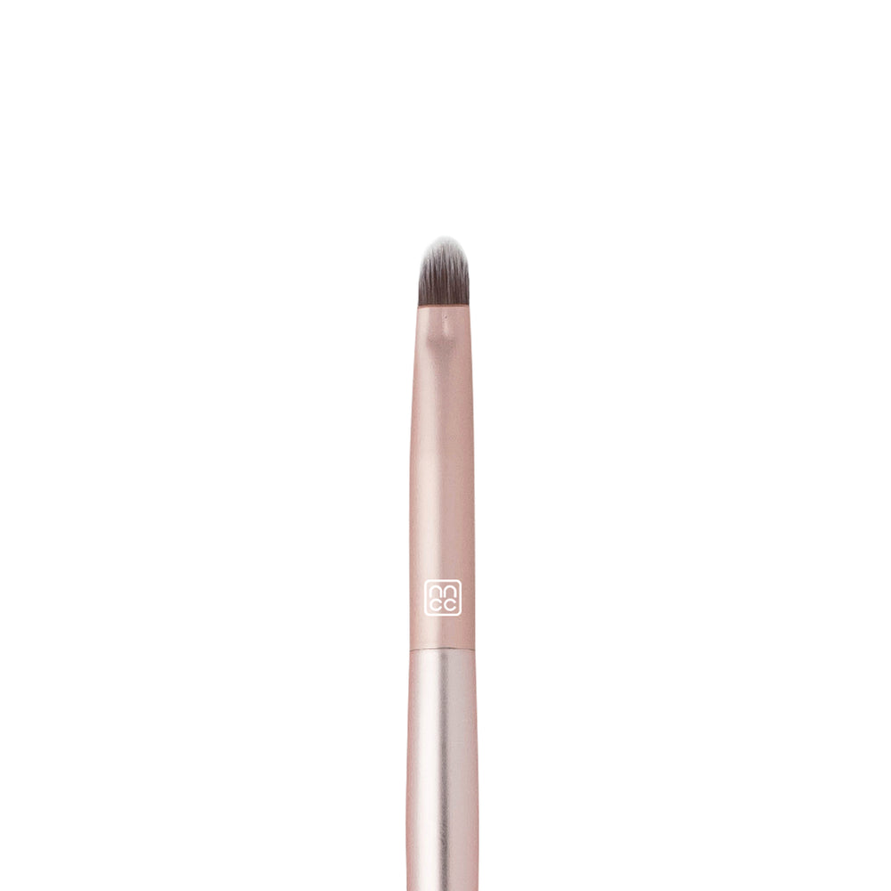 AirFair Lip&Eye Liner Brush #911 Slim Firm Synthetic Fiber