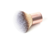 Load image into Gallery viewer, AirFair Kabuki Brush #912 Soft Round Synthetic Fiber