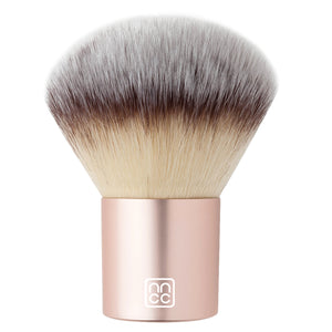 AirFair Kabuki Brush #912 Soft Round Synthetic Fiber