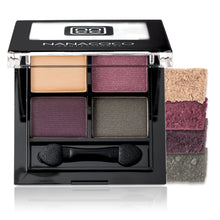 Load image into Gallery viewer,  Eyeshadow Quad Palette Vibrant