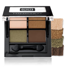 Load image into Gallery viewer, Eyeshadow Quad Palette Autumn