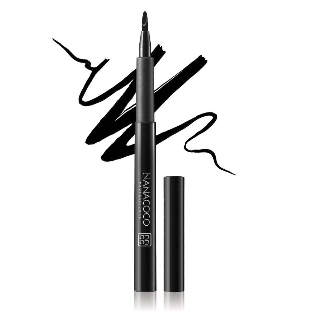 Thick or Thin Eyeliner – Black