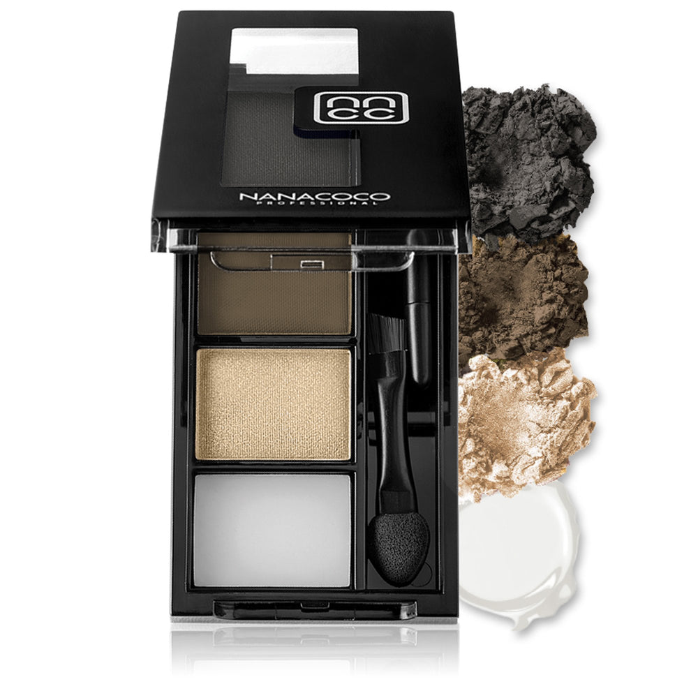 Browstylers Powder Kit Taupe