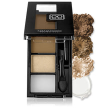 Load image into Gallery viewer, Browstylers Powder Kit Light Brown