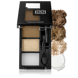 Browstylers Powder Kit Light Brown
