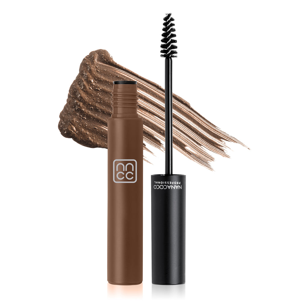 Brow Stylers Brow Mascara Brunette