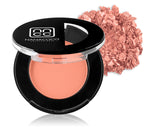 HD Pressed Blush Bright Orange