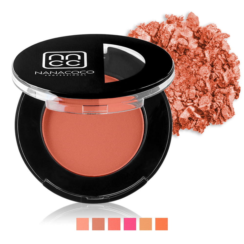 HD Pressed Blush