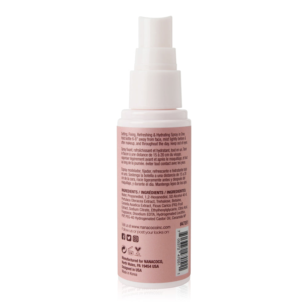HD Perfection Fixing Spray