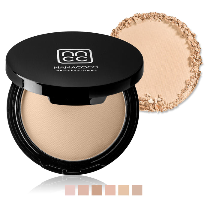 HD Powder Foundation