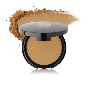 HD Perfection Powder Foundation Golden Beige