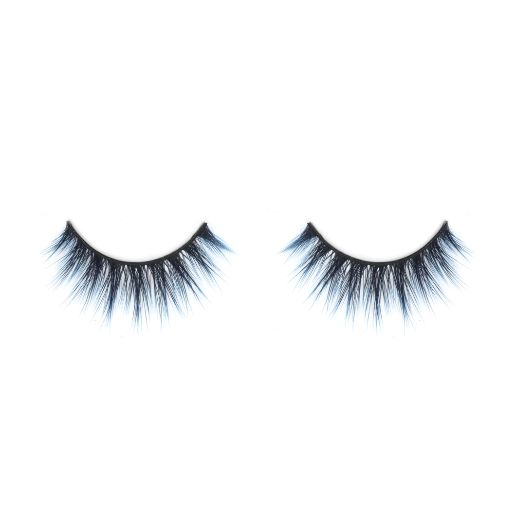Extreme Lashes – Valentina (Blue 3D)