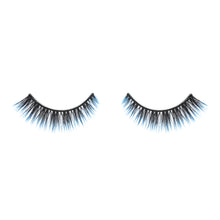 Load image into Gallery viewer, Eyelashes Premium Extreme Blue 3D Amelia