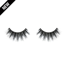 Load image into Gallery viewer, Eyelashes Premium Extreme Black 4D Nora