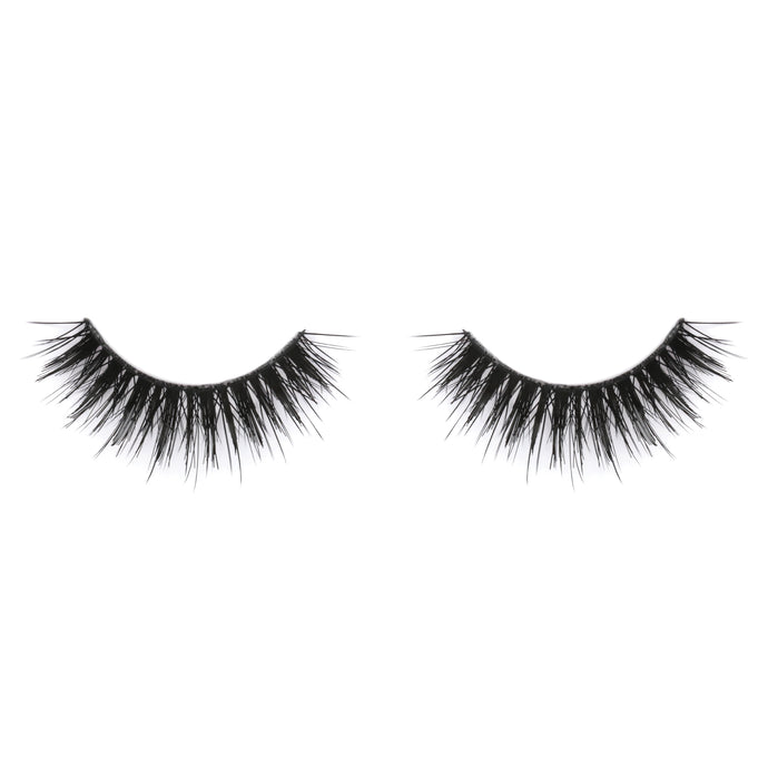 Eyelashes Premium 3D Volume black Paisley
