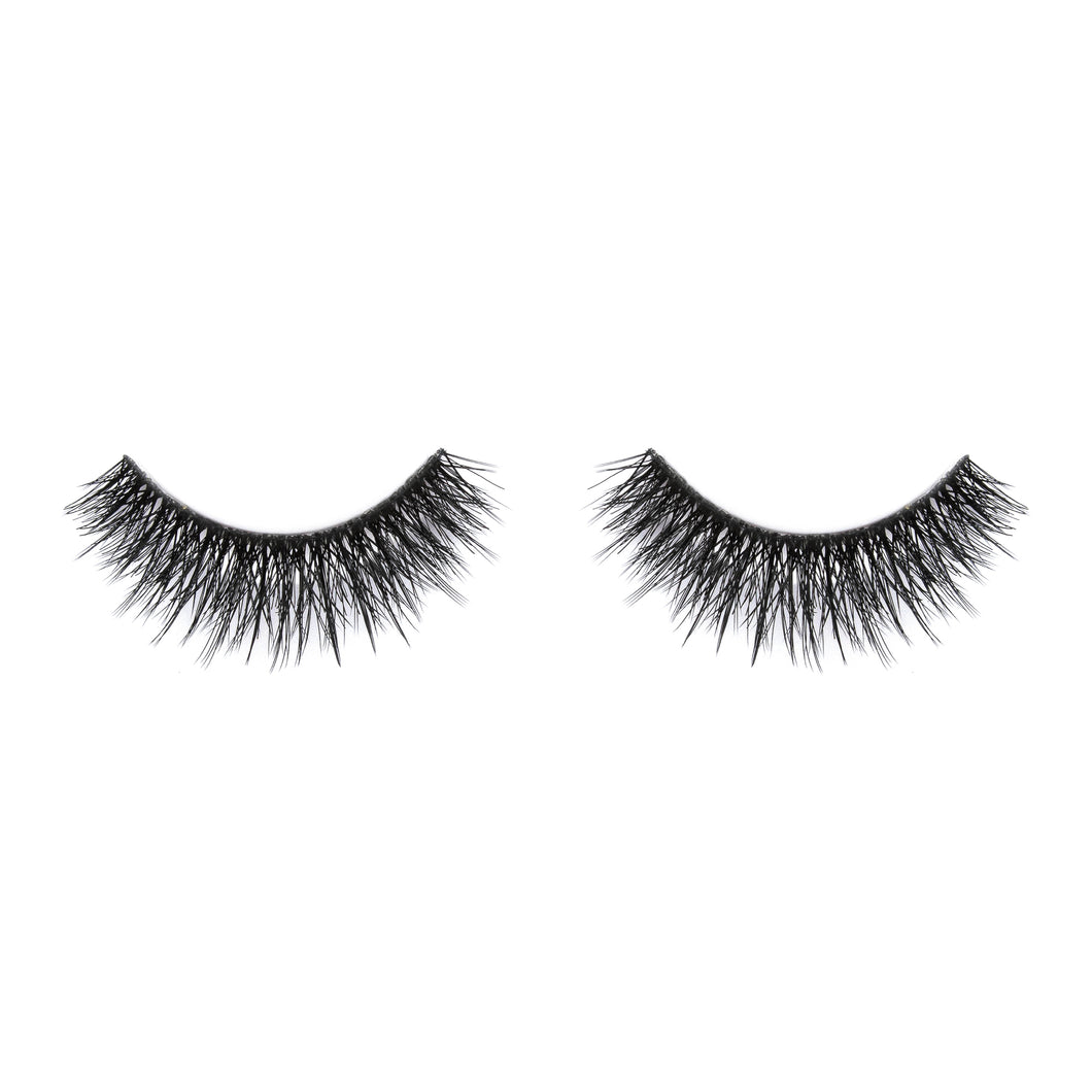 Eyelashes Premium 3D Volume black Gianna