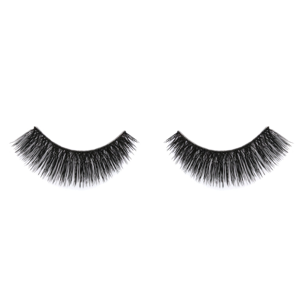 Eyelashes Premium 3D Volume black Hazel