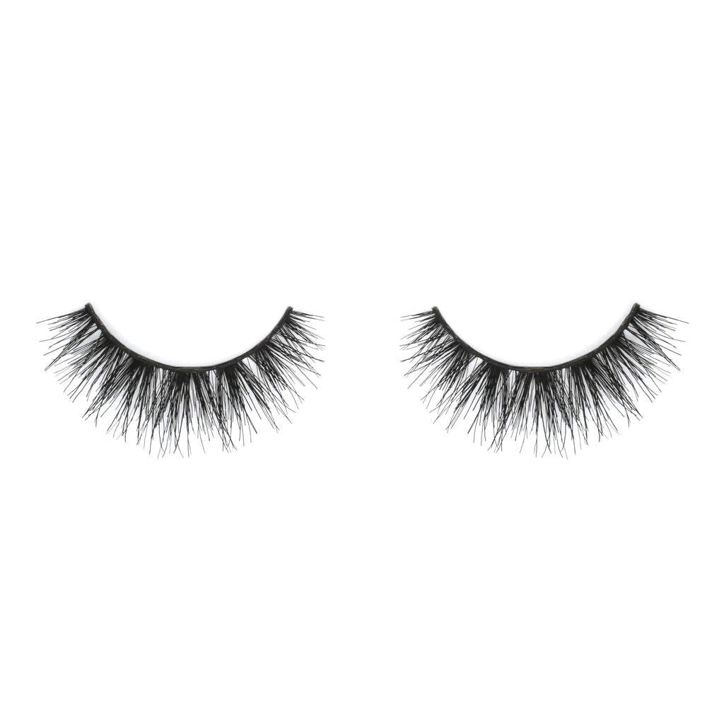 Eyelashes Premium 3D Volume black Angeline