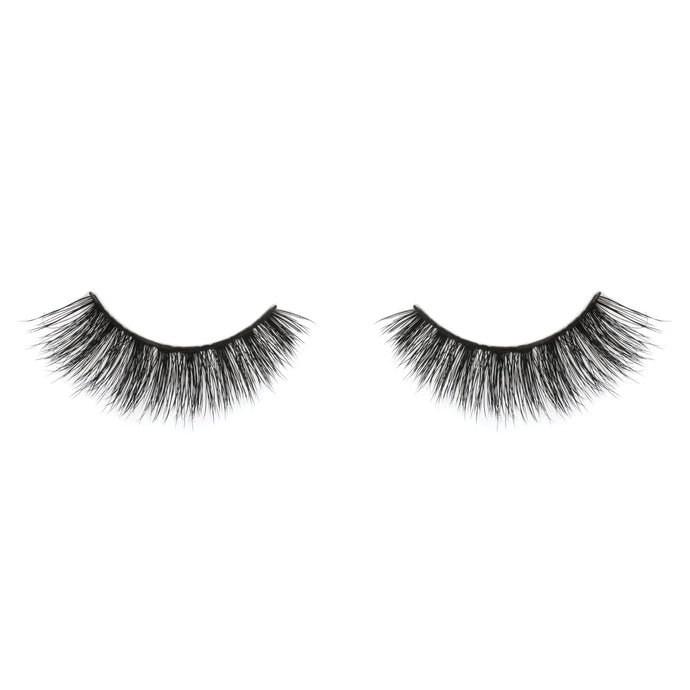 Eyelashes Premium 3D Volume black Luna