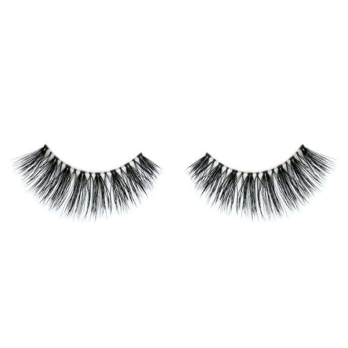 Eyelashes Premium Natural black Shannon