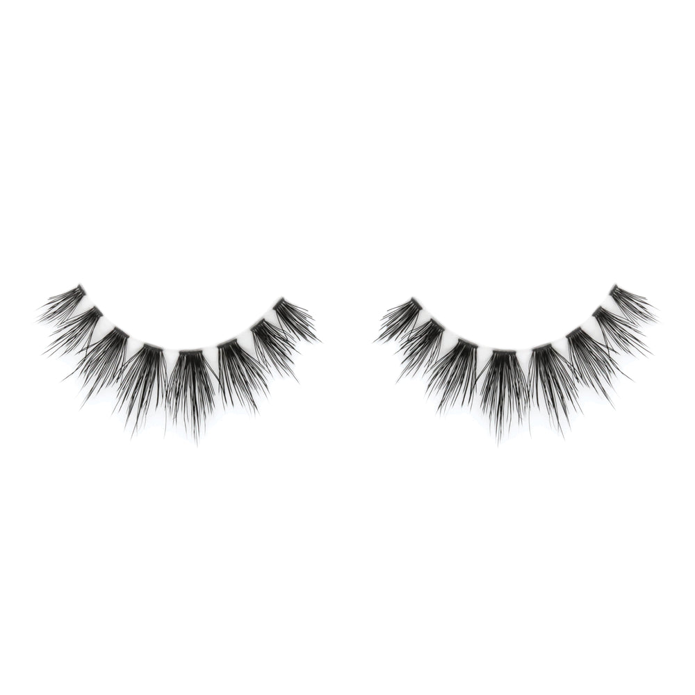 Eyelashes Premium Natural black Angella