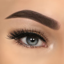 Load image into Gallery viewer, Eyelashes Premium Faux Mink black Brianna