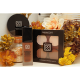 Dark Foundation Set