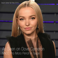 Load image into Gallery viewer, Dove Cameron Wearing Brow Stylers Micro Pencil