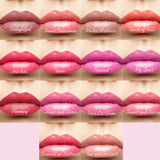 GlitznGloss Lip Gloss Cruelty Free Lip Gloss Swatches