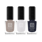Nanacoco Professional Vegan and Cruelty Free Ice Queen Nail Lacquer Set