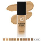 HD Perfection Liquid Foundation