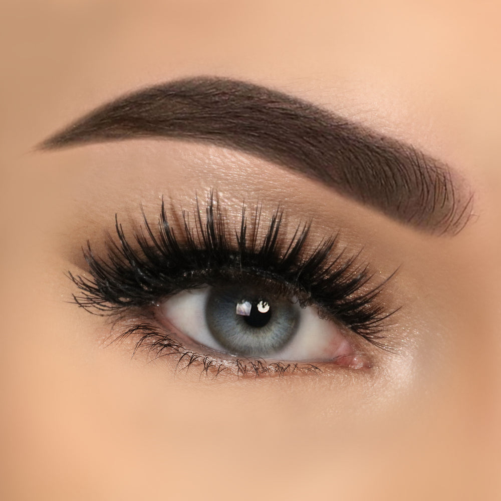 3D Volume Lashes – Paisley cruelty free lashes