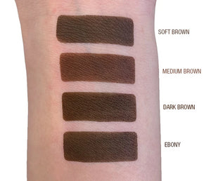 Brow Stylers Pomade Arm Swatch