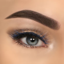 Load image into Gallery viewer, Eyelashes Premium Extreme Blue 3D Valentina
