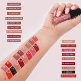 Lipfinity Arm Swatch