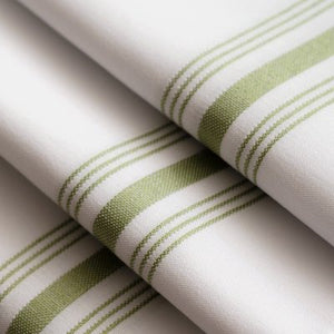 Signature Stripe - Sage (Pack of 12)
