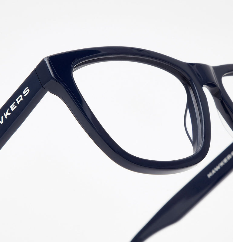 Diamond Navy Blue One Rx