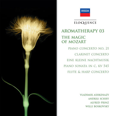 Aromatherapy 3 - Magic of Mozart