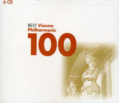 100 Best Vienna Philharmonic (6 CDS)