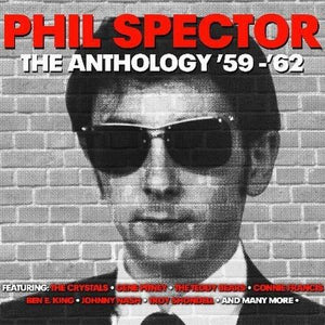 Phil Spector: Anthology '59-'62 (3 CDS)