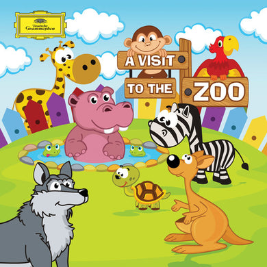 A VISIT TO THE ZOO: CLASSICS FOR KIDS