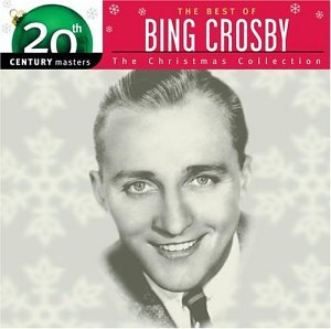 BING CROSBY: Christmas Collection - 20th Century Masters